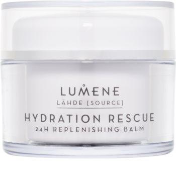 Lumene Lähde [Source of Hydratation] crema hidratante efecto relleno 24h